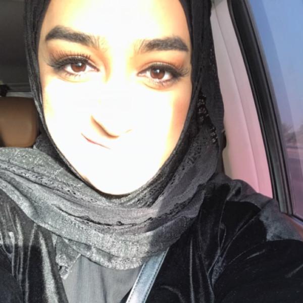 Fatema Haider