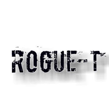 Rogue-T logo