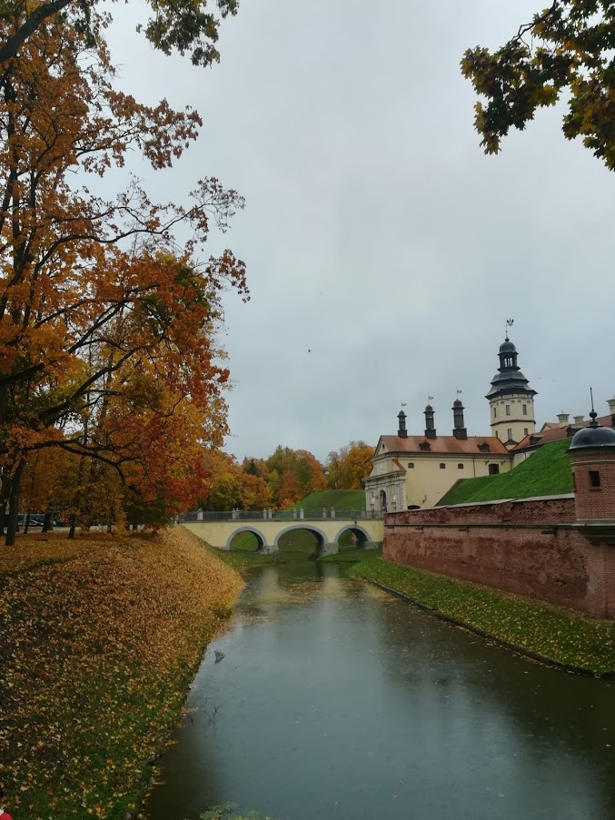 mir-and-nesvizh-tour Photo
