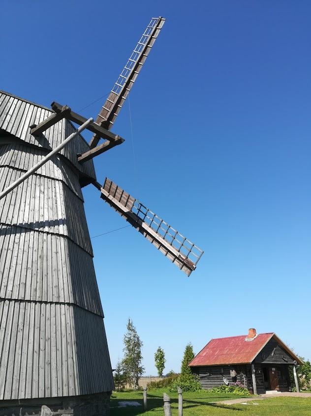 the-dudutki-folk-museum Photo