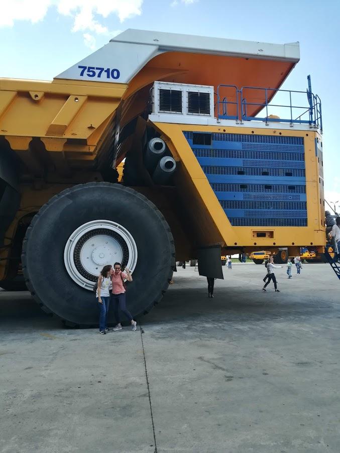 the-belaz-giants Photo