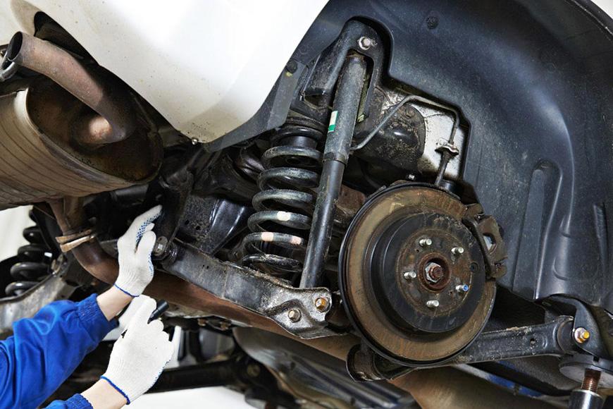 Ремонт рулевого управления в Минске