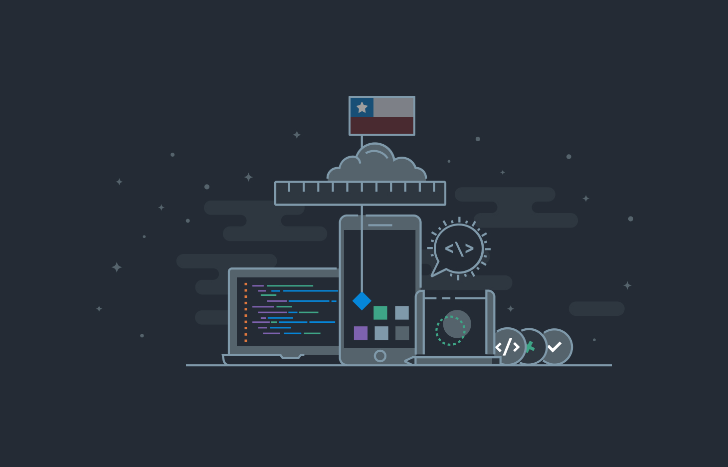 Chile: Software Outsourcing and Top Nearshore Development Talent (Report)