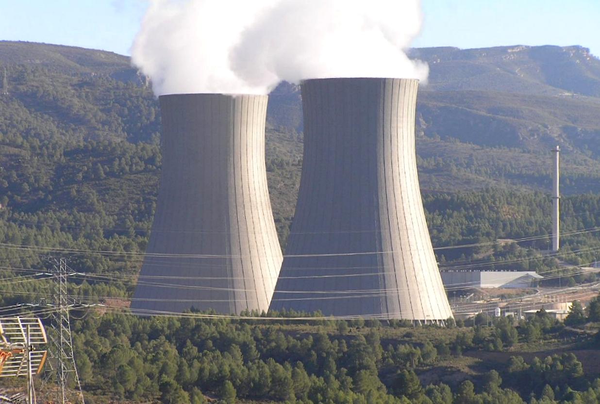 Nuclear Power. Courtesy: Roberto Uderio/Wikimedia Commons