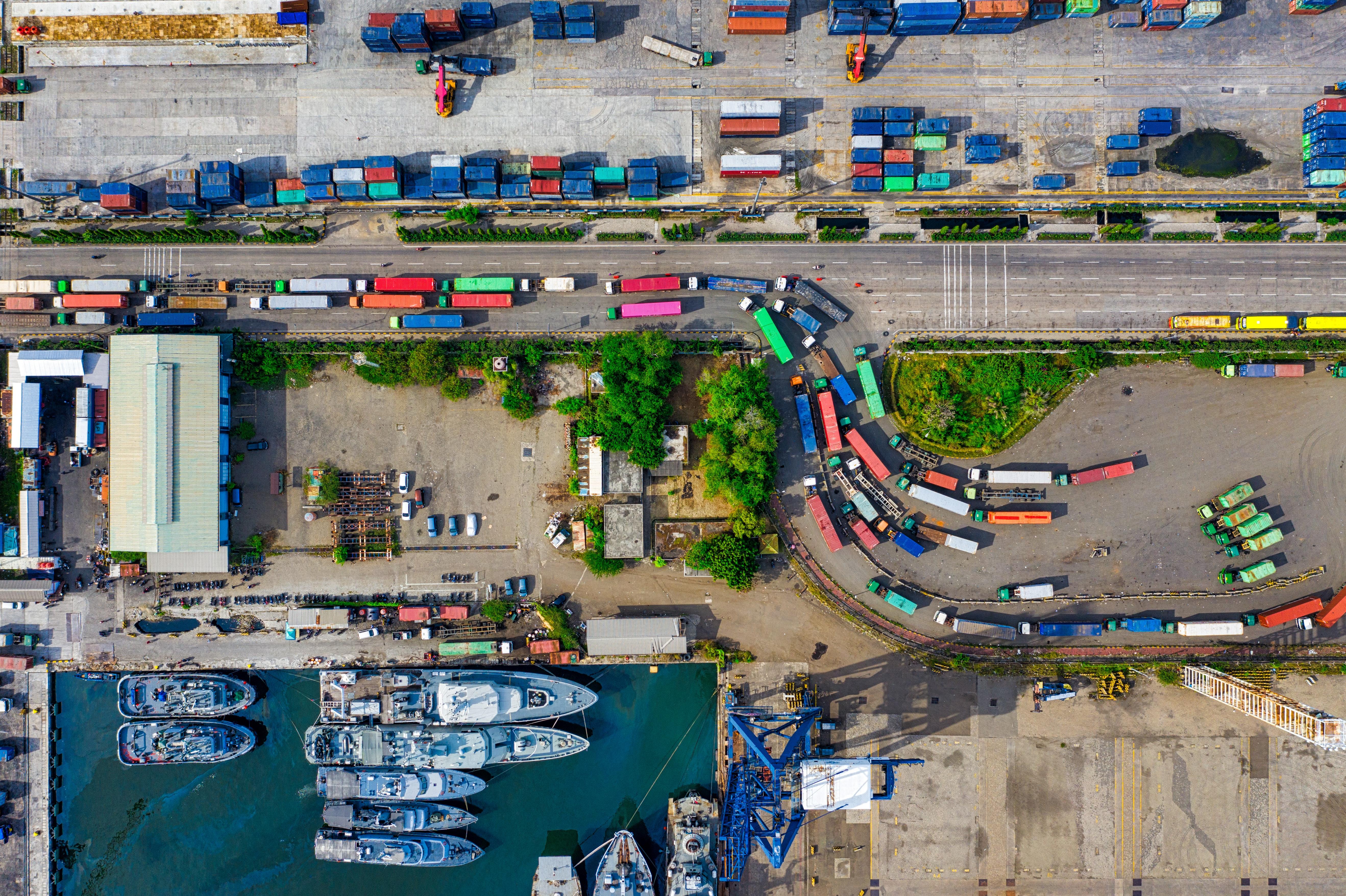 FretBay déménagement transport déménager écologie transporteurs climat