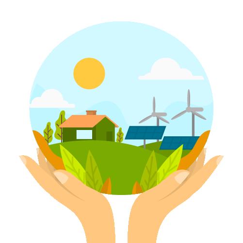 FretBay déménagement électricité fournisseur transport déménager écologie
