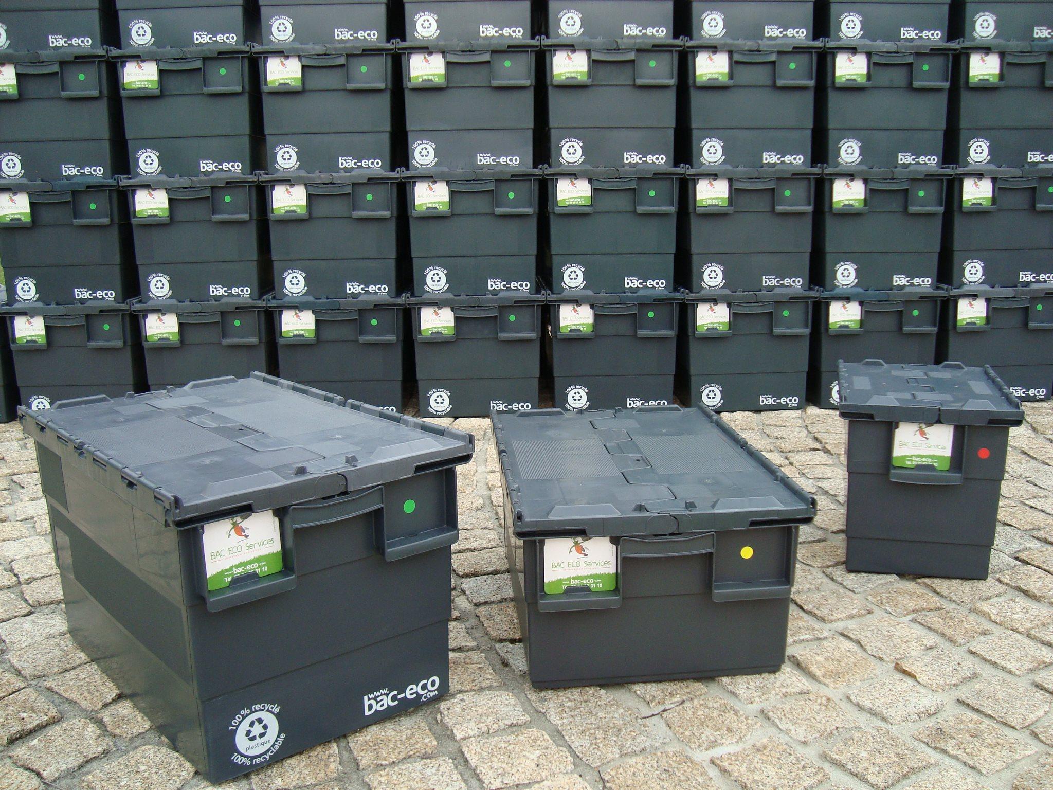 FretBay déménagement transport déménager écologie