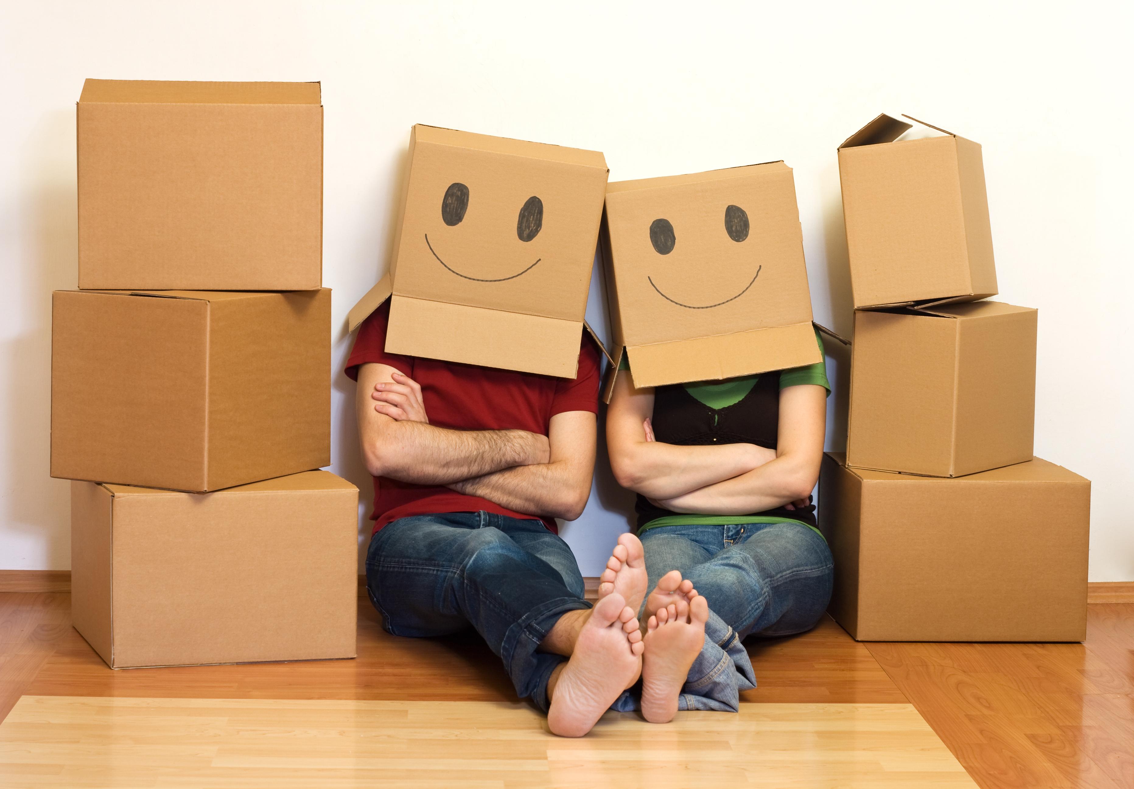 FretBay déménagement Canicule chaleur transport déménager été