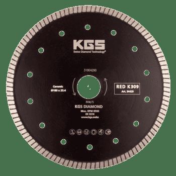 KGS-RED-K309-cutting-blade-Ø180x25_4