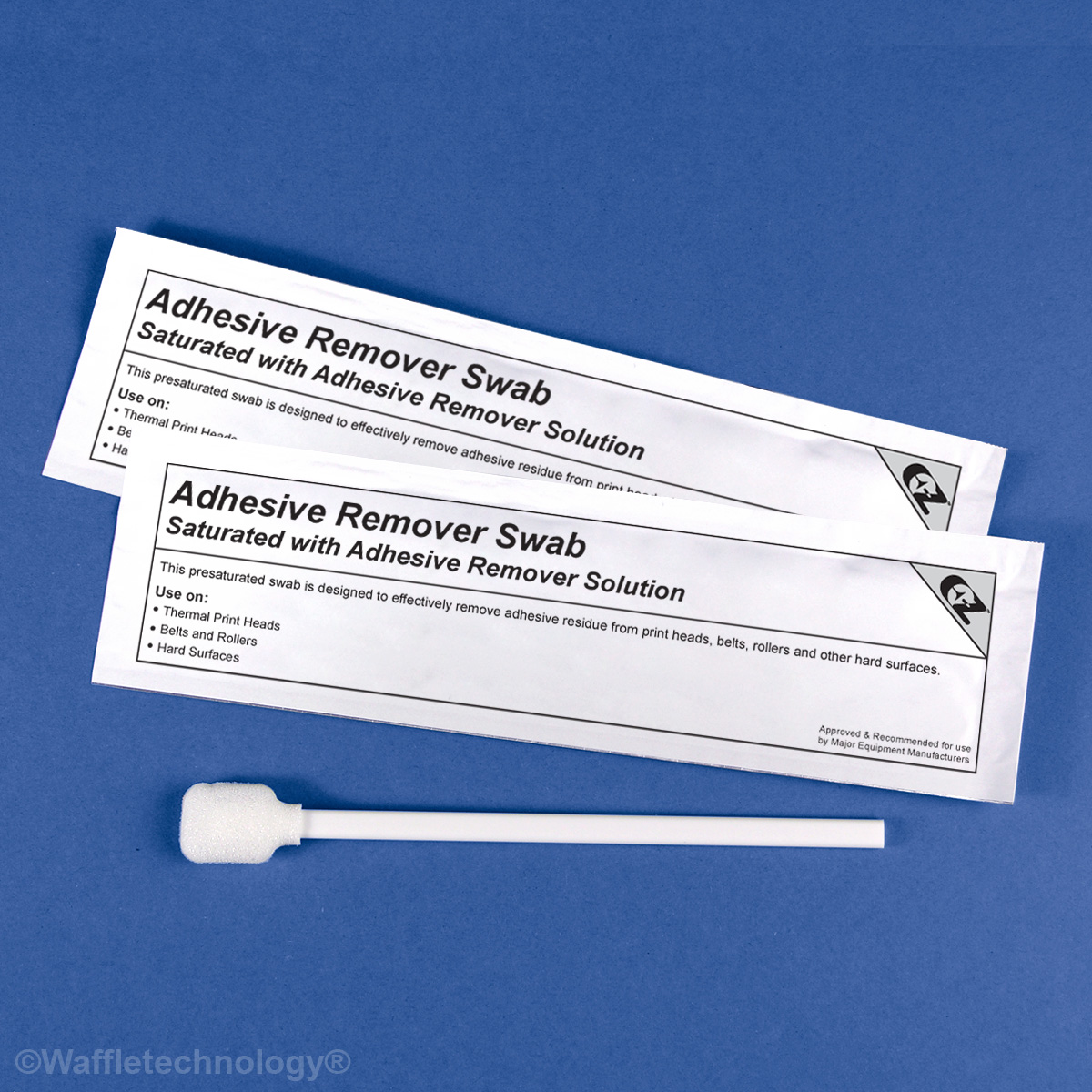 Adhesive Remover Swab (6in/152mm)
