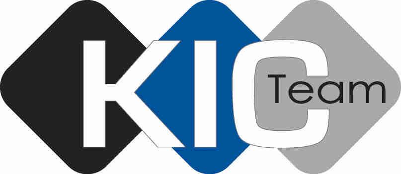 KICTeam Logo