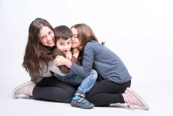 Sesión fotográfica infantil en Zaragoza, fotógrafo de niños. 4