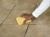 Steps to Clean Up Kitchen Tile