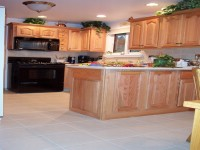 The Most Durable Kitchen Floors You Can Pick