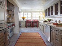 Several Easy Galley Kitchen Remodeling Ideas