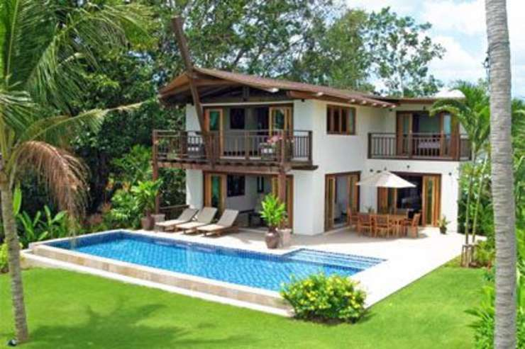 The Village Grand Beach 4 Bedrooms