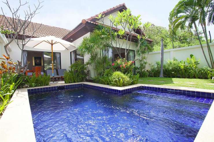 View Talay 1 Bed Pool Villa