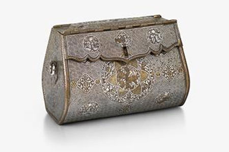 Ancient Iraq Handbag
