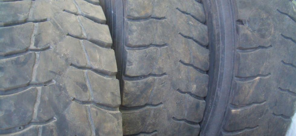 Бу грузовые шины 315/80 22.5
