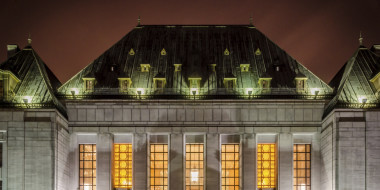 Supreme Court of Canada looks to balance World Bank immunity, due process concerns