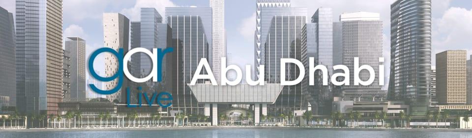 2nd Annual GAR Live Abu Dhabi