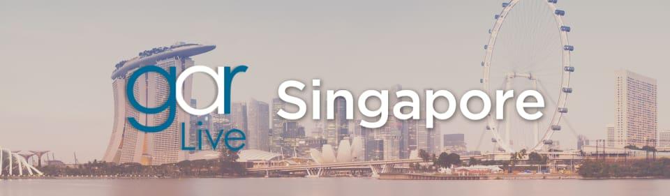 GAR Live Singapore