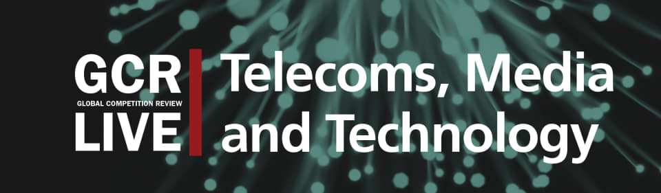 GCR Live Telecoms, Media and Technology