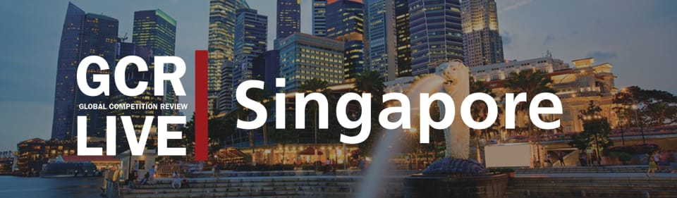 GCR Live Singapore: 6th Annual Asia-Pacific Law Leaders Forum
