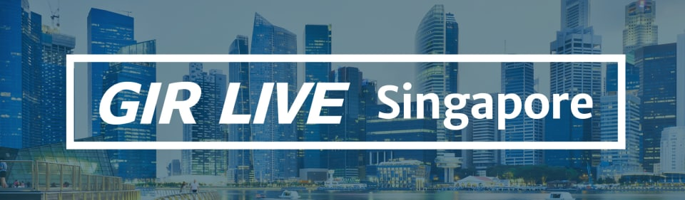 GIR Live Singapore