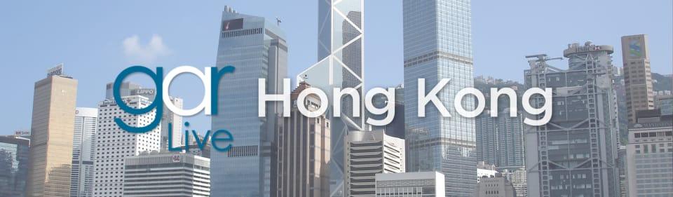5th Annual GAR Live Hong Kong