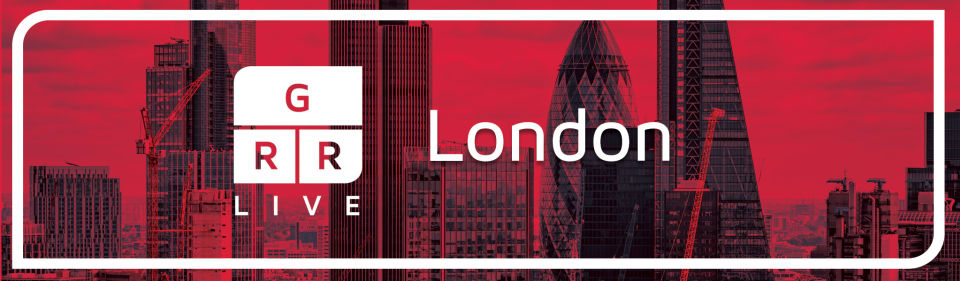 2nd Annual GRR Live London