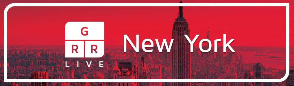 GRR Live New York