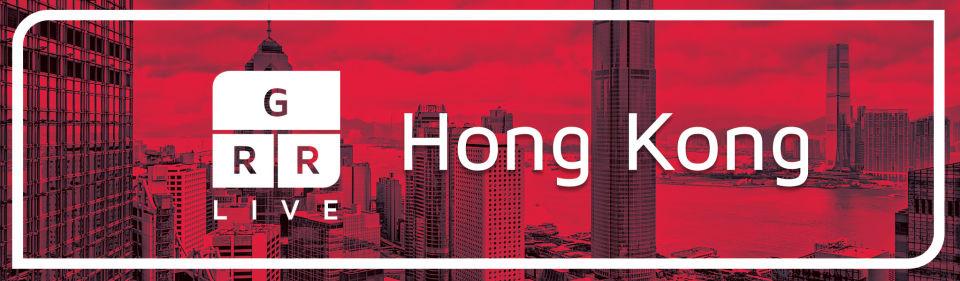 GRR Live Hong Kong