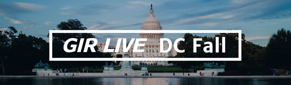 GIR Live DC Fall