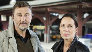 Ulkolinja: Asevientiä Ruotsista Kiinaan, yle tv1