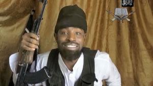 Ulkolinja: Tähtäimessä Boko Haram, Abubakar Shekau, yle tv1