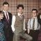 Kuvassa Sissy Cooper (Lisa Greenwood), Hector Madden (Dominic West), Freddie Lyon (Ben Wishaw), Isaac Wengrow (Joshua McGuire) ja Bel Rowley (Romola Garai).