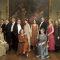 Downton Abbeyn neljännen tuotantokauden päätteeksi kartanon väki kokoontuu Lontooseen.
