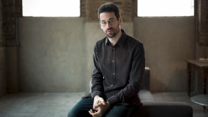 Pianisti Jonathan Biss