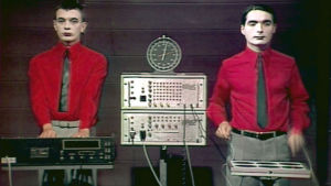 Kraftwerk: Pop Art