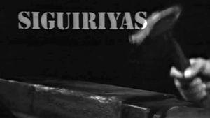 Vasara iskee alasimeen siguiriyas-flamencosta kertovassa tv-ohjelmassa (1972)