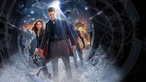 Doctor Who promokuva