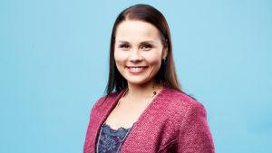 Elina Haavisto