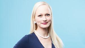 Marika Ruuskanen-Kuusla