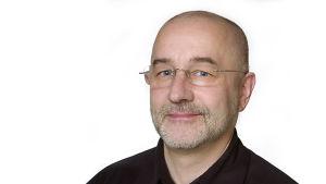 Toimittaja Boris Salomon