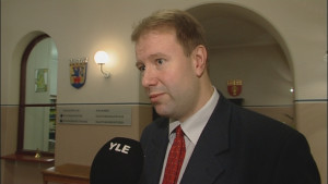 Mikael Jakobsson