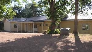 Saxby skola i Borgå