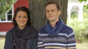 Fotografen Christoffer Relander gästar Strömsö