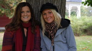 Orangutangforskaren Sofia Forss gästar Strömsö