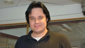 Henrik Åberg